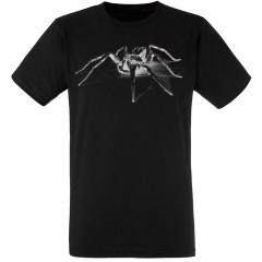 """""""Spider II / Spinnen"""" T-Shirt"""