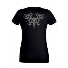 """""""Blade"""" Ladies T-Shirt"""